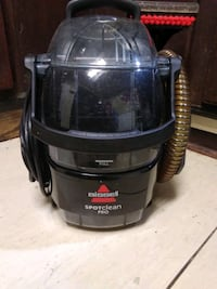 I HAVE A VERY GOOD BISSELL 3624 SPOT CLEAN PROFESSIONAL PORTABLE CLEAN
