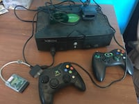 Cbox with controllers