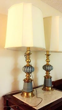 Vintage/Antique End Tables with Lamps Altamonte Springs, 32714