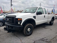 2008 Ford Super Duty F-250 SRW XL Toronto