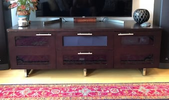Media Console/TV stand