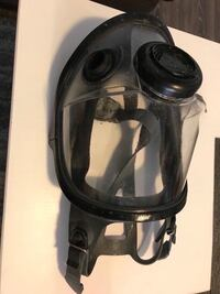 Honeywell Men's full face mask Hamilton, L8B