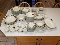The Cade Cove Collection dishes SALTLAKECITY