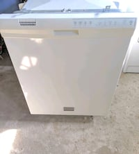 Dishwasher Frigidaire Pickering, L1X 1V3