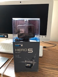 go Pro hero 5 Fort Washington, 20744