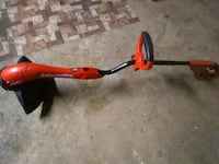 Black & Decker grasshopper weed eater Electric