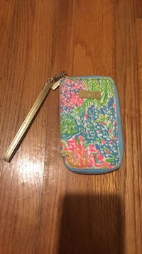 3 Lilly Pulitzer wallet