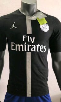 2018/19 PSG Home jersey