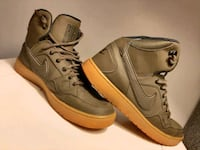 Water resistant Air Force 1s  South Bend, 46601