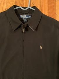 Ralph Lauren bi-swing wind breaker  Manassas, 20109