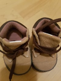 Baby shoes brand new