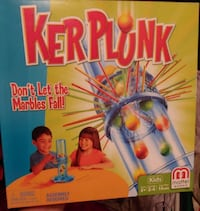 Kerplunk game Phoenix, 85016