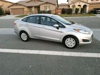 Ford - Fiesta - 2014 Moreno Valley, 92555
