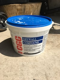 Brand New Sealed 3 Kg Drywall Compound Mississauga, L5W