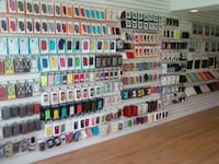 Get Case ,Tempered glasses and all kind of accessories for your Phones, laptops ,macbooks Toronto