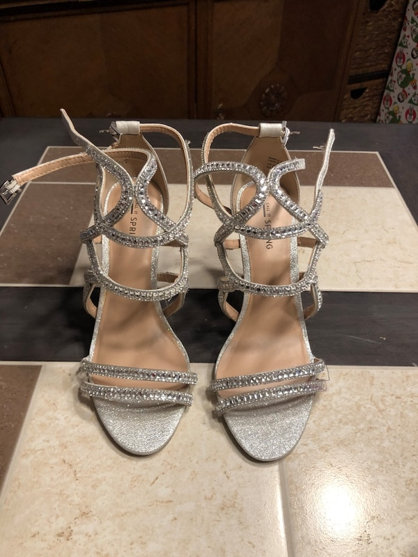 bed3f3c665c Used Party Shoes for sale in Gatineau - letgo