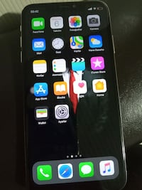 İphone 11 pro max white 64 gb.  Replika