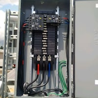 Electrical and wiring installation Vaughan