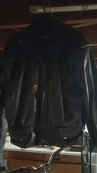 Genuine leather jacket  Winchester, 22603