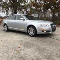 2006 Audi A6 Quattro AWD 150k Navigation leather Duluth, 30097