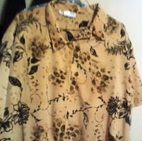 Women's Blouse..5x