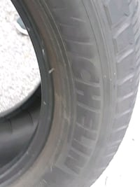 Used tires evenly worn  Michilen  Micco, 32976