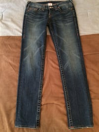 DISCOUNTED-Ladies True Religion Jeans