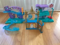 Princess Castle, chairs (NEW) North Providence, 02911
