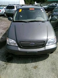 2004 Kia Sedona Milwaukee