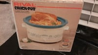 5 quart crock pot