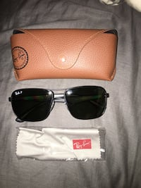 Ray Ban Sunglasses - Never Used Silver Spring, 20904