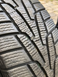 225/60/R17 winter tires  Barrie