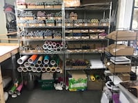 Vinyl and Sublimation Supplies  Ladson, 29456