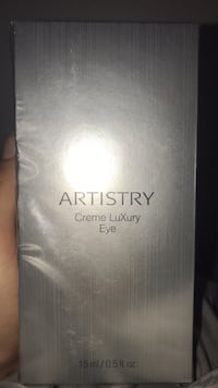 Artistry Luxury Eye Cream Edmonton, T6J 3V6