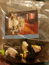 Lego MINI FIGURE BAND 8050486 Alexandria, 22310