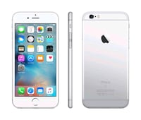 Iphone 6s.( UNLOCKED) Capitol Heights, 20743
