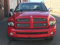 Dodge - Ram - 2004 Washington, 20037