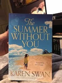 The Summer Without You by Karen Swan book Brampton, L6S 1E9