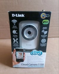 D-Link DCS-933L Cloud 1150 Wireless Day & Night  Hyattsville, 20783