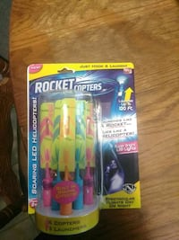 Rocket copters Middletown, 21769