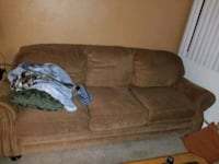 Couch  Fridley, 55432