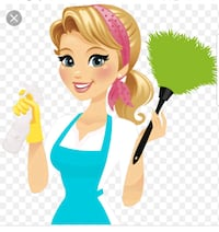 Sparkles House cleaning Greenwood