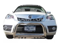 Acura RDX Bully Bar and front grill pieces Woodinville