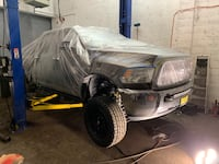JeeP/wrangler/dodge/ForD/f-150:f-250UNDERCARRIAGE UndercoaT/Rust inhibitor up for sale ...application available