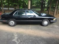 Buick - LeSabre - 2000 Roswell, 30076