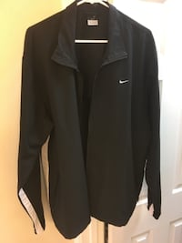 Nike Dri-Fit jacket XL null