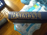 Adventures of the Batman Chester