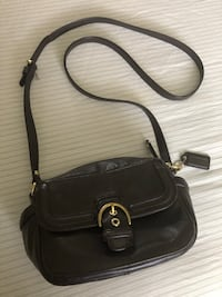 Coach Crossbody Messenger Bag Pickering, L1X 1W7