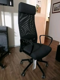 Markus Office Chair - IKEA Livermore, 94550