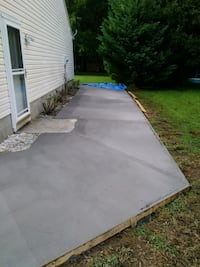 Concrete new/repair for estimates send a txt to ( [TL_HIDDEN]  Hopewell